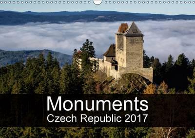 Monuments of Czech Republic 2017 2017