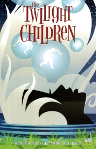 The Twilight Childre...