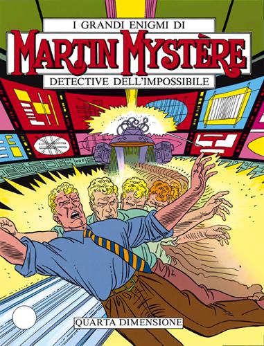 Martin Mystère n. 62