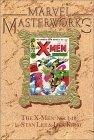 X-Men #1-10