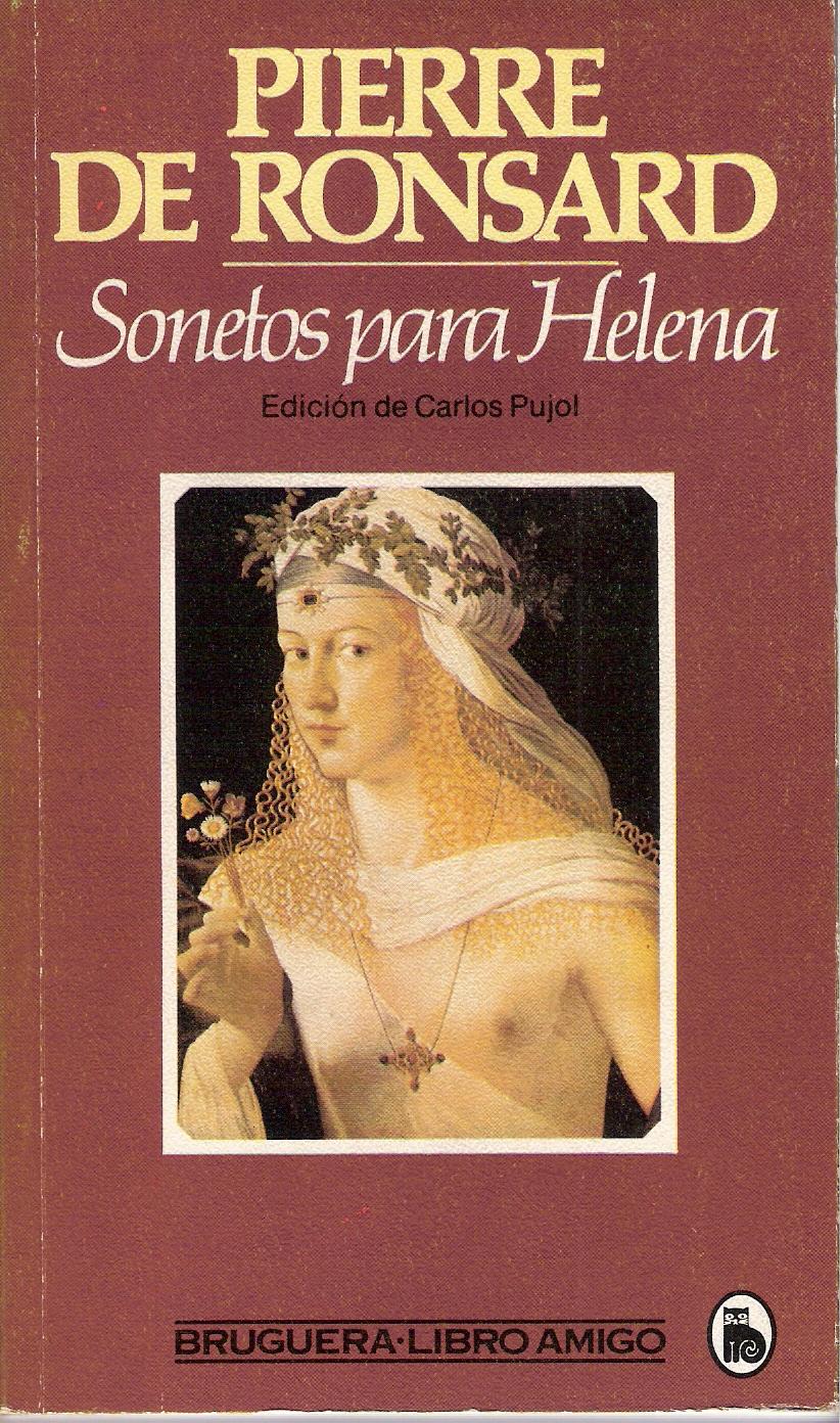 Sonetos para Helena