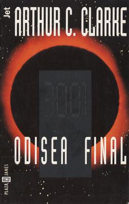 3001 odisea final