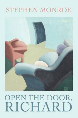 Open the Door, Richa...