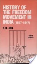 History Of Freedom Movement In India (1857-1947)
