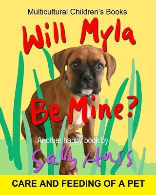 WILL MYLA BE MINE?