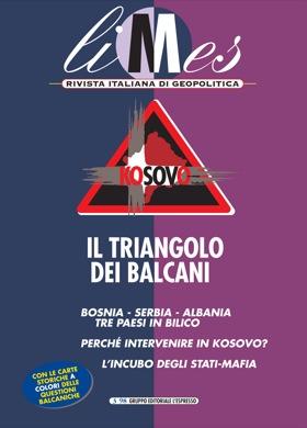 Il Triangolo dei Balcani