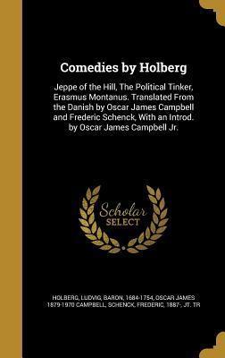 COMEDIES BY HOLBERG