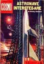 Astronave interstellare