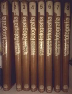 Enciclopedia Planeta de la fotografía