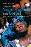 Histoire du negro sp...