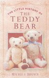 The Little History of the Teddy Bear