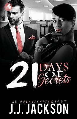 21 Days of Secrets