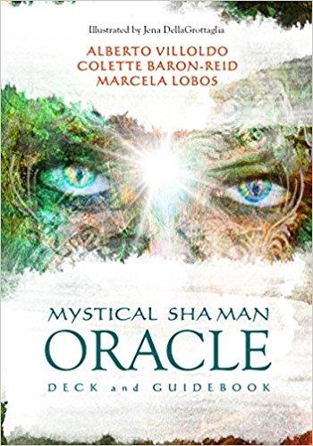 Mystical Shaman Orac...