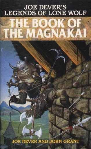 The Book of the Magn...