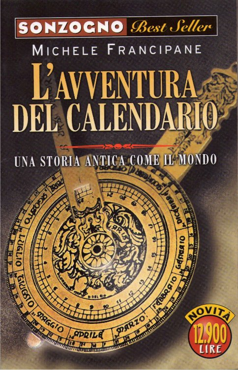L' avventura del calendario