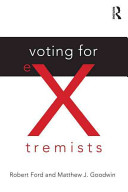 Voting for Extremists