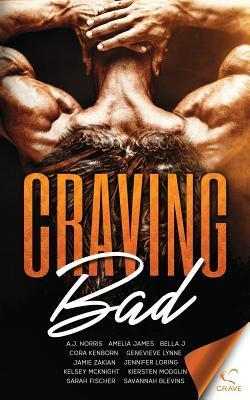 Craving BAD