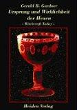 Ursprung und Wirklichkeit der Hexen
