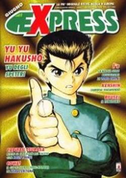 Express n. 12
