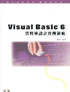 Visual Basic6資料庫設計實例領航