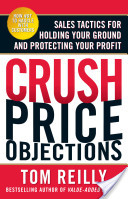 Crush Price Objections