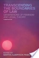 Transcending the Boundaries of Law