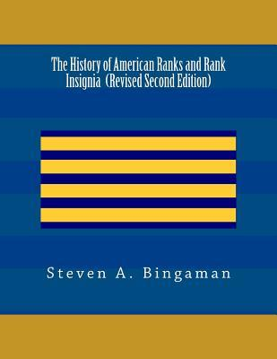 The History of American Ranks and Rank Insignia