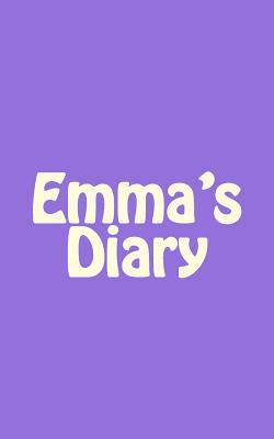 Emma's Diary Journal