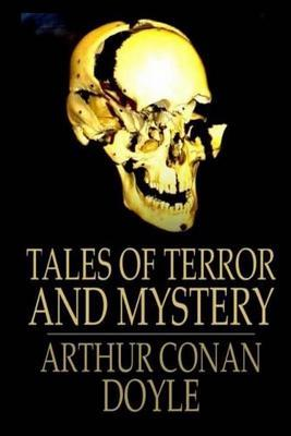 Tales of Terror and ...