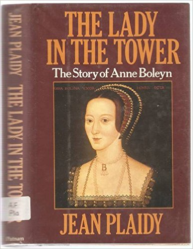 Lady in the Tower