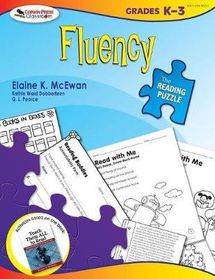 The Reading Puzzle Fluency, K-3