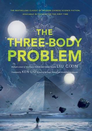 The Three-Body Probl...