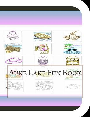 Auke Lake Fun Book