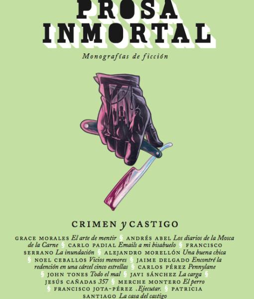 Prosa Inmortal, Vol.2