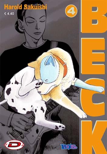 Beck - 4