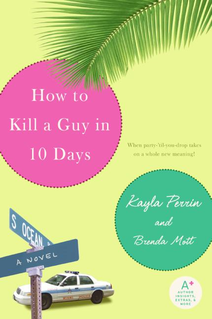 How to Kill a Guy in...