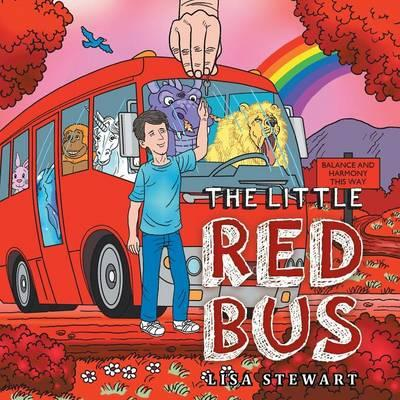 THE LITTLE RED BUS
