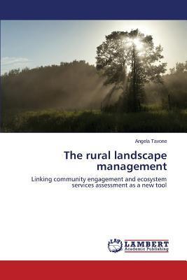 The rural landscape management