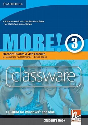 More! Level 3 Classw...