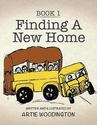 Finding A New Home