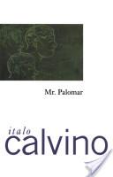 Mr. Palomar