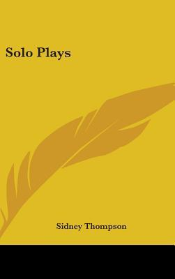 Solo Plays