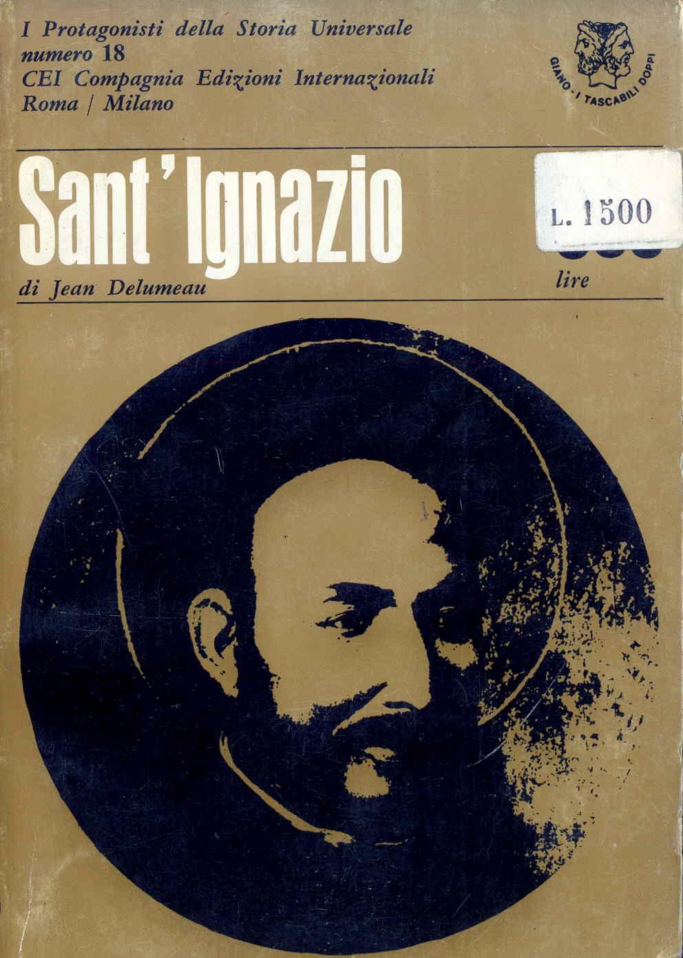 Sant'Ignazio / Calvi...