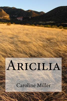 Aricilia