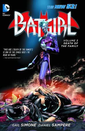 Batgirl, Vol. 3