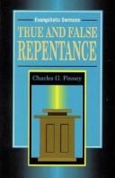 True and False Repentance