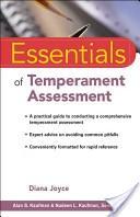 Essentials of Temperament Assessment