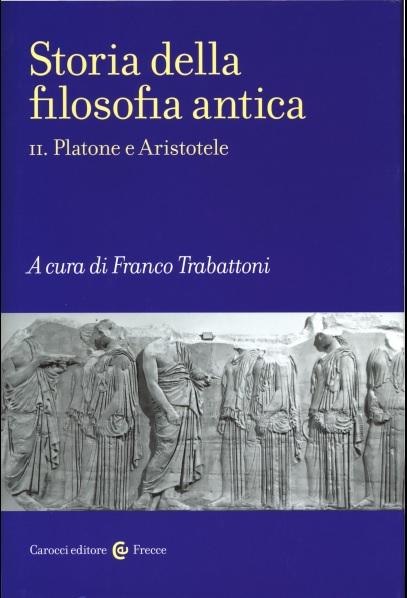 Storia della filosofia antica - Vol. 2