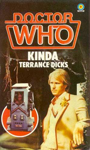 Doctor Who - Kinda