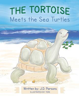 The Tortoise Meets the Sea Turtles